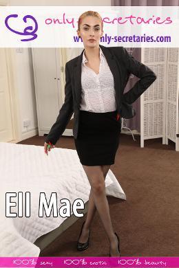 Ell Mae at Only-Secretaries