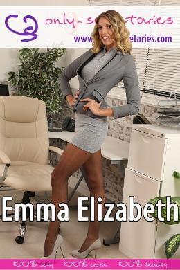 Emma Elizabeth at Only-Secretaries