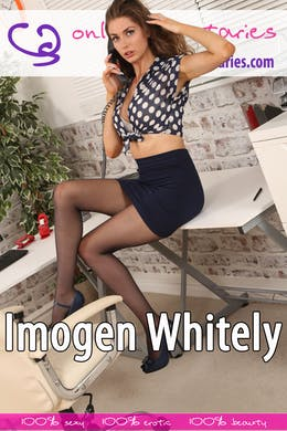 Imogen Whitely at Only-Secretaries